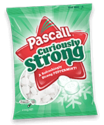 Curiously Strong Mints