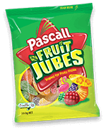 Fruit Jubes