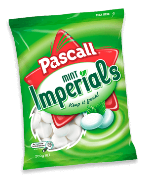 Mint & Spearmint Imperials