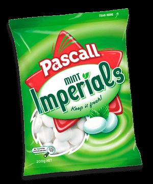 Mint & Spearmint Imperials